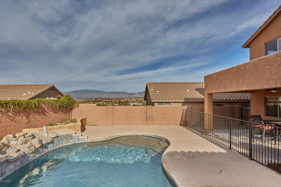 Vail AZ Single Family Home For Sale: $229,550