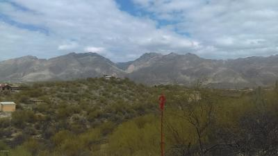 Tucson Residential Lots & Land For Sale: 4886 N Rock Canyon Road