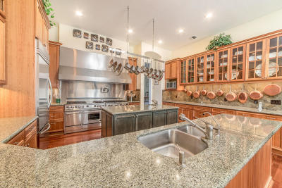 Oro Valley Single Family Home For Sale: 740 W Bangalor Drive