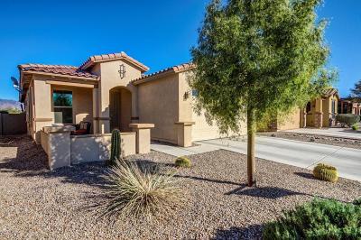 Tucson Single Family Home For Sale: 8592 N Western Juniper