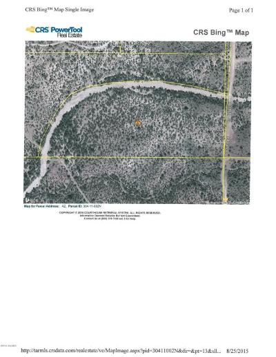 Residential Lots & Land For Sale: 21564 S Escrito Road