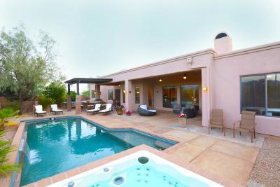 Single Family Home For Sale: 5133 W Camino De Manana