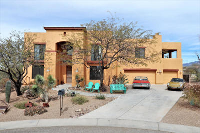 Single Family Home For Sale: 10000 S Placita Notable