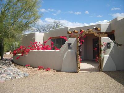 Single Family Home For Sale: 12242 E Giralda Place