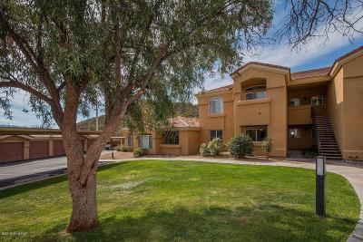 Tucson Condo For Sale: 7050 E Sunrise Drive #19102