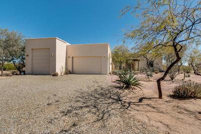 Single Family Home For Sale: 29964 E Hemlock Drive