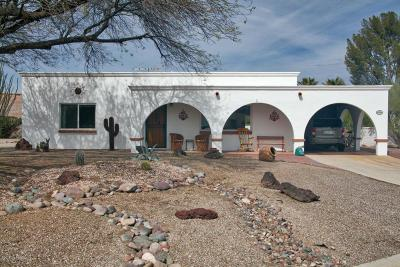 Green Valley Single Family Home Active Contingent: 393 E Los Rincones