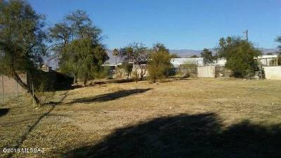 Tucson Residential Lots & Land For Sale: 5723 E 23rd Street #10