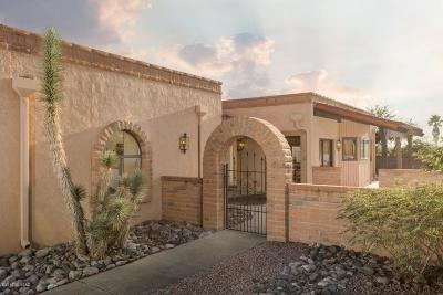 Tucson Townhouse For Sale: 4701 N Calle Milana