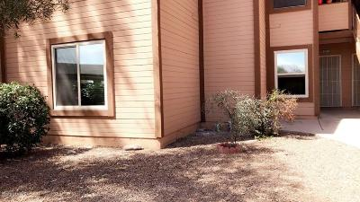 Tucson Condo For Sale: 5688 S Wood Crest Drive #154