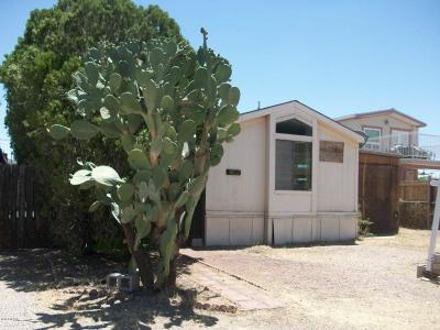 Tucson Residential Lots & Land For Sale: 4652 N Iroquois Avenue #37