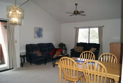 Tucson Condo For Sale: 2188 N Pantano Road #242