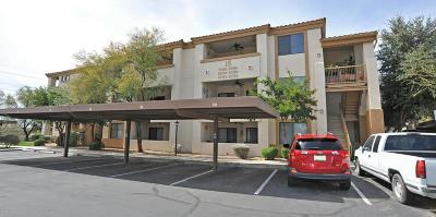 Tucson Condo For Sale: 2550 E River Road #15102