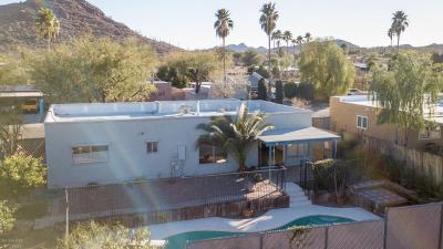 Tucson Single Family Home For Sale: 2822 W Saint Tropaz Avenue