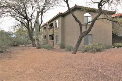 Tucson Condo For Sale: 5751 N Kolb #11101