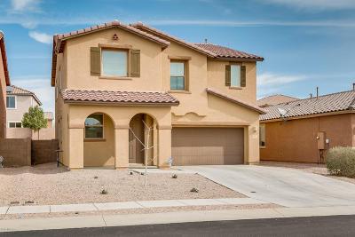 Single Family Home For Sale: 1100 W Garden Grove