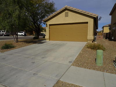 Green Valley Single Family Home Active Contingent: 556 W Dawn Blossom Drive