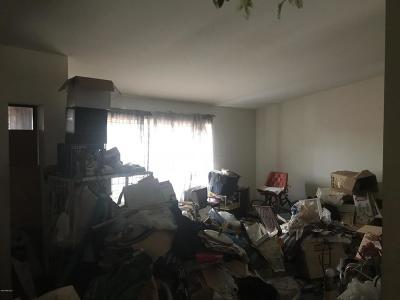 Tucson Single Family Home Active Contingent: 6502 N Calle De Estevan