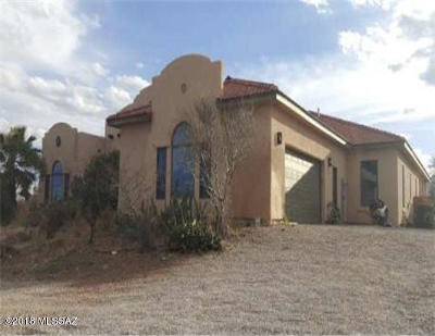 Cochise Single Family Home For Sale: 1055 W Dreamcatcher Way