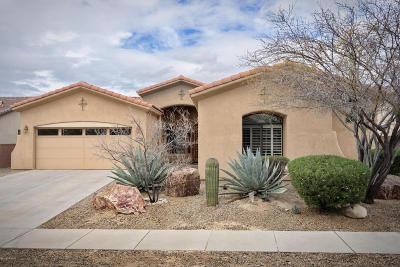 Marana Single Family Home For Sale: 13079 N Kenosha Bluff Drive