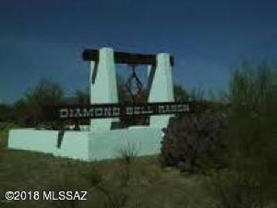Tucson Residential Lots & Land For Sale: 14098 S Justice Avenue #.