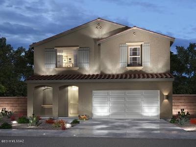 Vail Single Family Home For Sale: 14245 E Via Cerro Del Molino