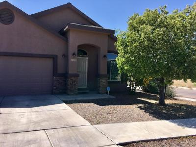 Single Family Home For Sale: 6248 S Bright Water Way