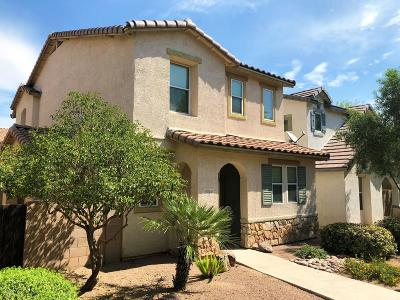 Single Family Home For Sale: 2744 N Neruda Lane