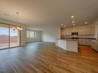 Single Family Home For Sale: 6776 E Via Arroyo Largo