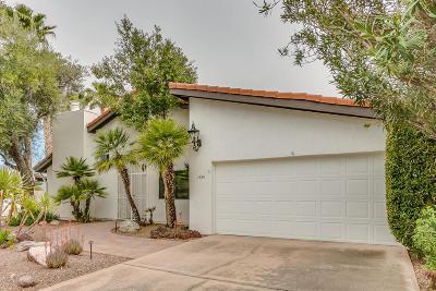 Tucson AZ Townhouse For Sale: $279,000