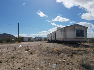 Sahuarita Manufactured Home For Sale: 13950 S Avenida Stallion S