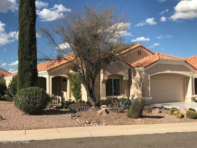 Single Family Home For Sale: 2247 E Jonquil Street