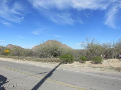 Tucson Residential Lots & Land For Sale: 5550 W Irvington Road