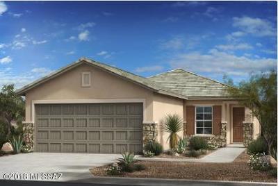 Tucson Single Family Home For Sale: 2116 W Ephesus Court
