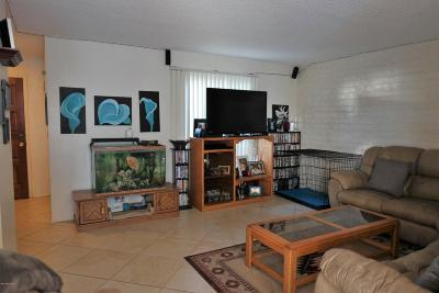 Tucson Condo For Sale: 8450 E Old Spanish Trail #153