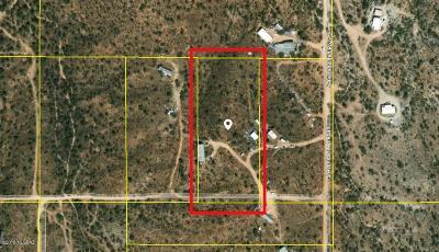 Sahuarita Residential Lots & Land For Sale: 14870 S Avenida Red Roan