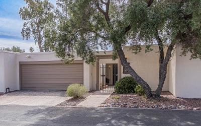 Tucson AZ Townhouse For Sale: $200,000