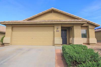 Tucson Single Family Home For Sale: 5338 W Canyon Towhee Street