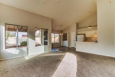 Tucson Single Family Home For Sale: 2810 W Carnation Place