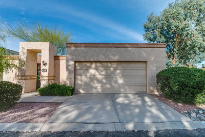 Tucson Single Family Home For Sale: 2770 W Daffodil Place