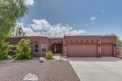 Single Family Home For Sale: 14212 E Whispering Ocotillo Place