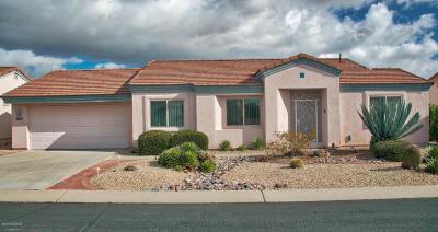 Green Valley  Single Family Home For Sale: 1745 W Circulo De La Pinata