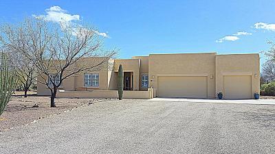 Vail AZ Single Family Home Active Contingent: $478,000