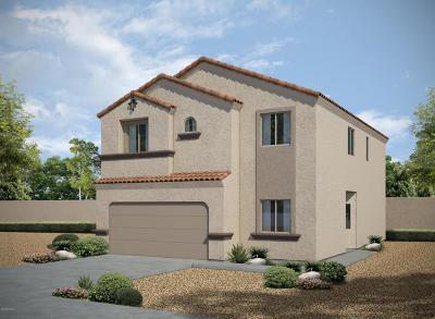 Vail AZ Single Family Home For Sale: $239,346