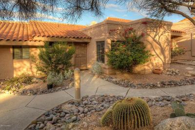 Tucson AZ Single Family Home For Sale: $199,000