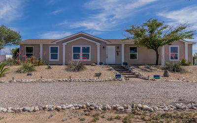 Vail AZ Manufactured Home For Sale: $245,000