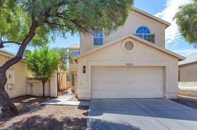 Tucson Single Family Home For Sale: 2959 W Agena Drive