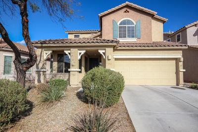 Oro Valley Single Family Home For Sale: 12866 Bloomington Loop
