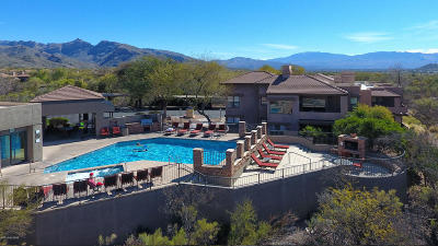 Tucson Condo For Sale: 5855 N Kolb Road #13209