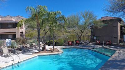 Tucson Condo For Sale: 5800 N Kolb Road #11259